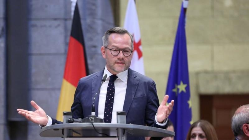 Nemačka vlada odbacuje ideju promena granica po etničkim linijama na Zapadnom Balkanu