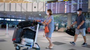 Nemačka zaoštrila propise za putnike iz Španije i Holandije