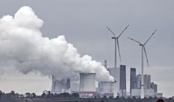 Nemačka želi da dostigne smanjenje emisija gasova na nulu do 2045.
