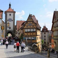 Nemačke fabričke narudžbine pale u oktobru