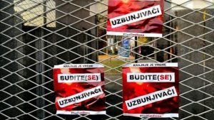 Nemački Špigl o aferi Krušik: Organizovani kriminal uz podršku s vrha uobičajen u Srbiji