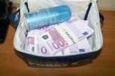 Nemački Turčin u neseseru krio 360.000 evra
