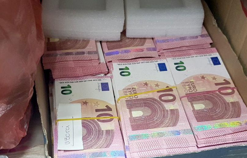 Nemački državljani uhapšeni zbog pranja novca