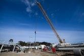 Nemački ekolozi bi sudskim putem da ospore dozvolu za Severni tok 2