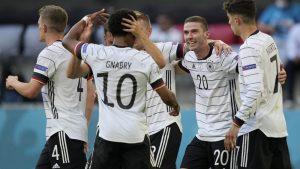 Nemački fudbaleri podržavaju predlog da kleče u znak podrške borbi protiv rasizma