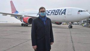 Nemački list FAZ: Srbija politički poentira doniranjem vakcina
