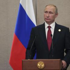 Nemački mediji UVREDILI Putina. Ruski predsednik u ironičnoj igri reči - pas ili tvrdi orah?!