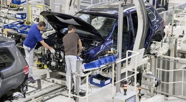 Nemački mediji pišu da će Volkswagen novu fabriku izgraditi u Turskoj