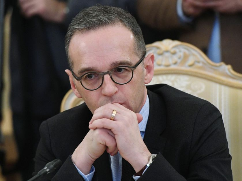 Nemački ministar: Nažalost, ideja nacizma još uvek nije u potpunosti iskorenjena