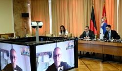 Nemački poslanik: Evropska unija ne želi Srbiju u svom članstvu