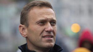 Nemački šef diplomatije traži da se Navaljni odmah pusti na slobodu