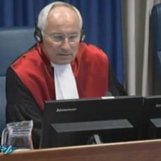 Nemački sudija iz Haškog tribunala osuđivao Srbe, ali odbio da i dalje radi za SAD: Stigla osveta!