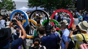 Nemački trener opomenut zbog šamaranja džudistkinje na OI