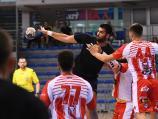 Nemanja Milovanović se vratio u Želju
