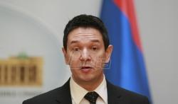 Nemanja Šarović: Nisu mi dali da žešče kritikujem SNS i Vučića, premijerkina najružnija ...