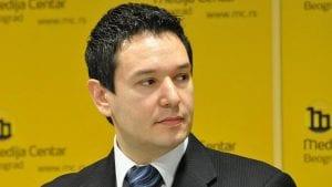 Nemanja Šarović: Nisu mi dali da žešče kritikujem SNS i Vučića