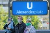 Nemci okrivili Balkance za masovno širenje virusa, oni optužili Afrikanca
