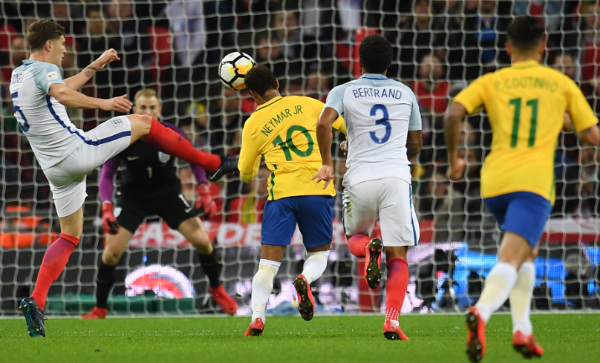 Nemci u poslednjoj sekundi pokvarili Lakazeteovo veče, nula Engleske i Brazila