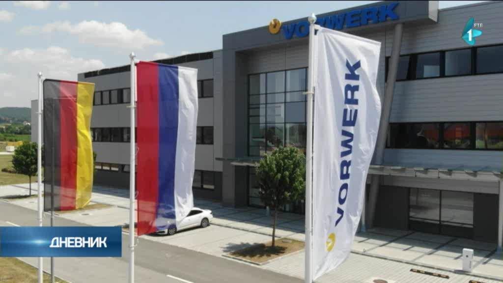 Nemci ulažu 60 miliona evra u automobilsku industriju kod Čačka