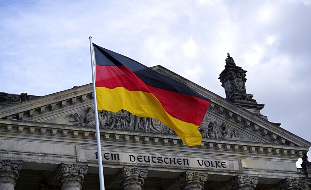 Nemci za strožu politiku EU kada je reč o dodeli azila