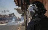 Nemiri i najavljeni protesti obustavili nastavu