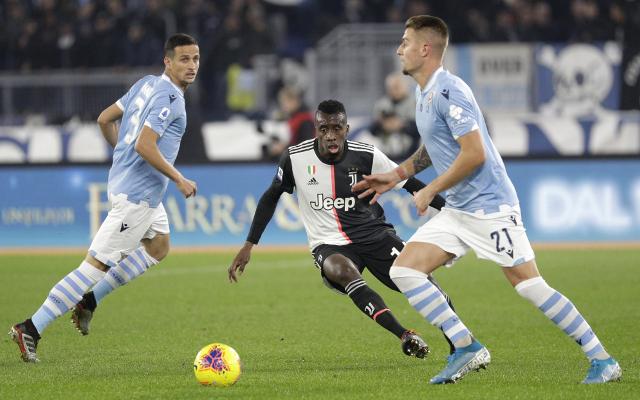 Nemoć Juventusa u Rimu, SMS će dugo pamtiti ovaj gol! (video)