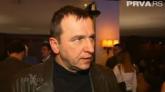 Nenad Jezdić pozitivan na koronavirus: Hospitalizovan zbog upale pluća