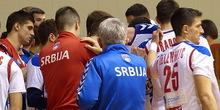 Srbija nemoćna i protiv Švedske na EP