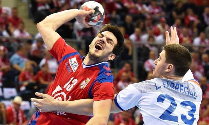 Nenadić: Hrvatsku smo izbrisali, pobeda nad Švedskom vodi dalje