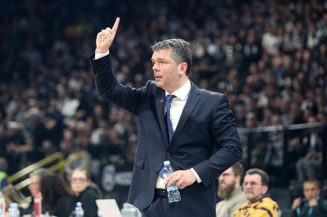 Neočekivano - Mijović najavio promene: Vreme je da se ekipa osveži...