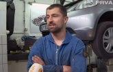Neovlašćeni serviser – automehaničar sa Jutjuba VIDEO