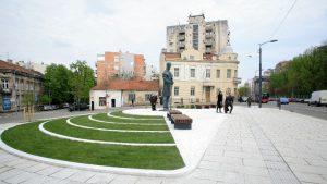 Nepoznata cena spomenika despotu Stefanu Lazareviću