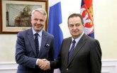 Neprihvatljivo lobiranje Srbije