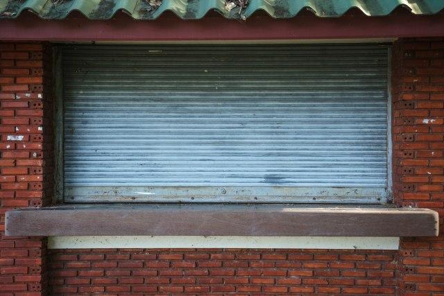 Neradna nedelja: Prodavnice zatvorene, trgovci odmaraju