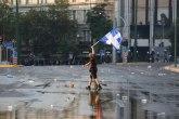 Evropa na nogama: Bukte protesti zbog vakcinacije i mera FOTO/VIDEO