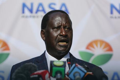 Neredi u Keniji posle glasine da će izbori biti pokradeni