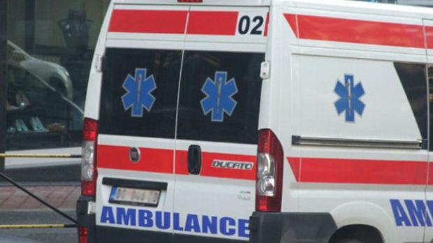 Sudar autobusa i kamiona kod Vranjske Banje, jedna osoba poginula