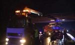 Nesreća na autoputu Beograd-Niš, jedna osoba poginula, na delove kola naletela vozila Vlade sa ministarkom Joksimović (VIDEO)