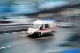 Nesreća u Borči: Poginuo muškarac