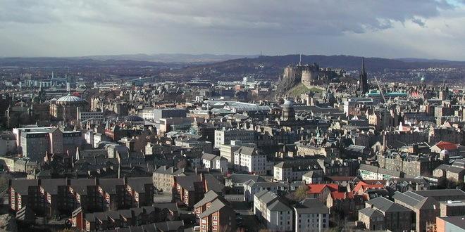 Poginule tri osobe u žželezničkoj nesreći u Škotskoj
