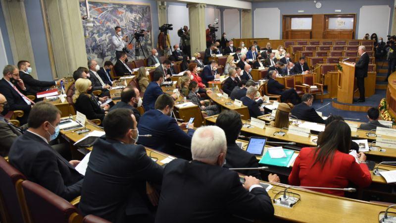 Nestabilna buduća Vlada Crne Gore koju kritikuju gotovo svi