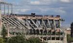 """Nestaje legendarni stadion: Jedna tribina ostala da, još neko vreme, seća na """"Visente Kalderon"""" (VIDEO)"""