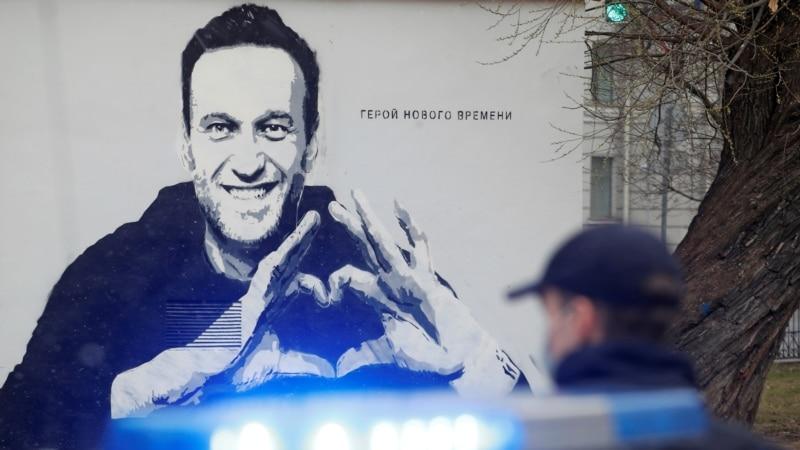 Nestali liječnik koji je liječio Navalnog pronađen živ