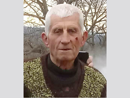 Nestali starac PRONAĐEN u susednom selu