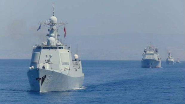 Nestalo protivtenkovsko naoružanje i bombe iz skladišta grčke mornarice