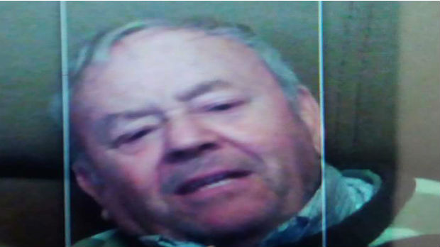 Nestao muškarac iz Kušiljeva