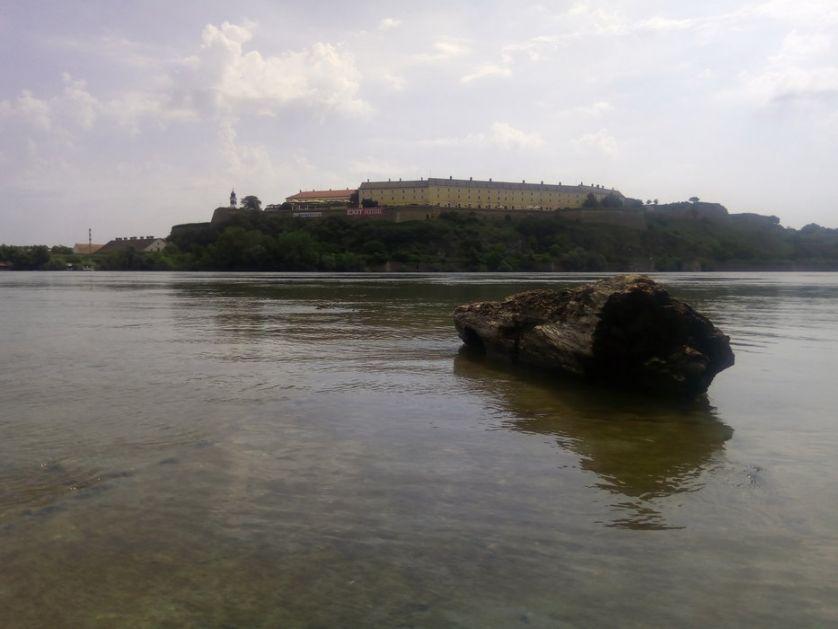 Nestao muškarac u Dunavu kod Petrovaradina