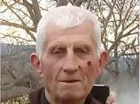 Nestao stariji muškarac iz okoline Vranja