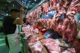 Nestašica svinjetine: Uoči praznika popunjavaju rafove mesom iz državnih rezervi