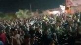 Nestašica vode Iranu: Pucnji na demonstrante koji protestuju zbog nestašice vode